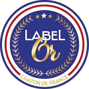 SNPCC : Label Chaton Or